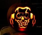 halloweenpumpkins2009megadeth21
