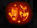 kiss-pumpkin
