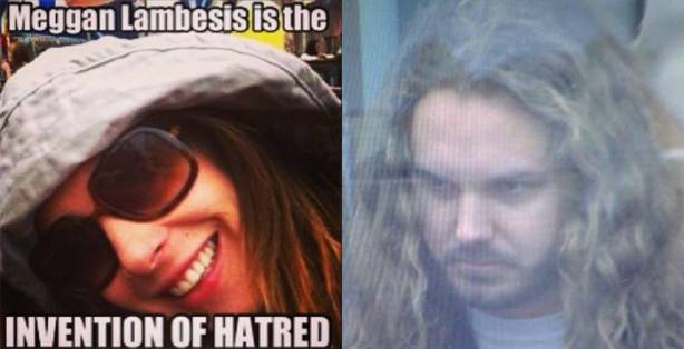 Tim Lambesis (As I Lay Dying Official) is facing $2,000,000 Civil Suit from his wife love is love