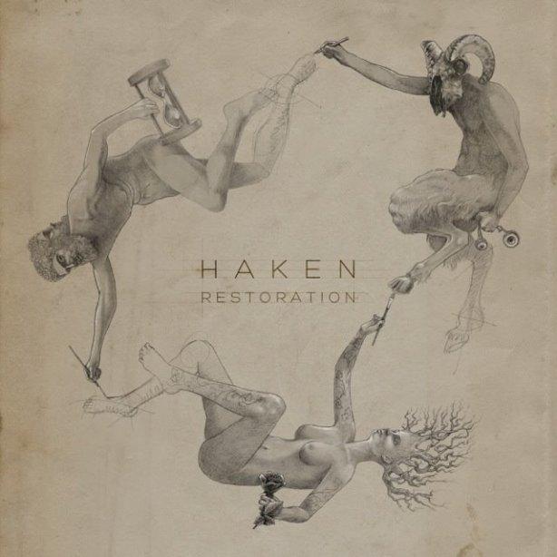 Haken-Restoration