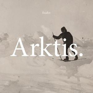 ihsahn-arktis